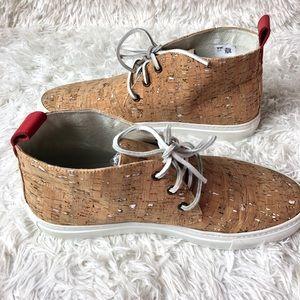 Del Toro    Lace Up Shoes